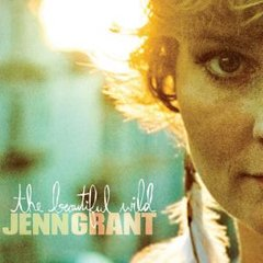 GRANT, JENN: The Beautiful Wild CD