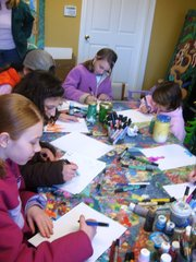 Norfolk Art Program: July 24-July 28. $175/week