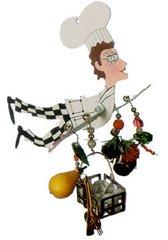Chef Fanciful Flight (male)