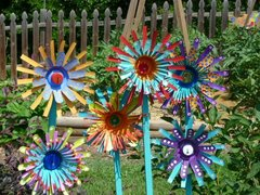 May 21st: Metal Flowers Workshops - Adults