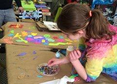 April 19th, 2017: Norfolk Spring Arts & Nature Program - One Day Workshop