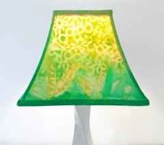 A Touch Of Spring Lampshade