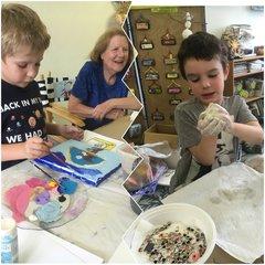 Norfolk Art Program: July 31-Aug 4