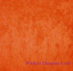 Wicked Orange ©