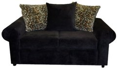 Pillow Back Loveseat