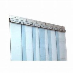 3' x 7' strip door wall/face smooth/low temperature (not assembled) *CALL FOR QUOTE* 1-513-490-0140