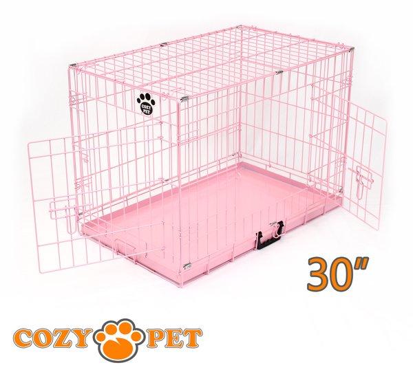 Cozy Pet Dog Kennels