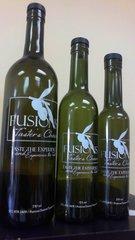 Fused Whole Fruit Lemon Olive Oil