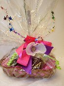 2Jar Birthday Basket