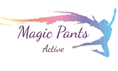 Magic Pants Active