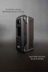 Therion BF DNA75c (colour screen) wraps