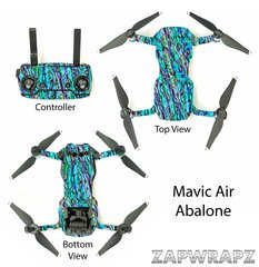 DJI Mavic Air Abalone