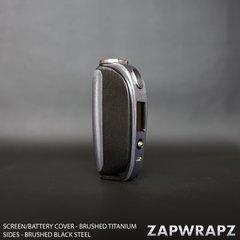 SX Mini MX Class Wraps