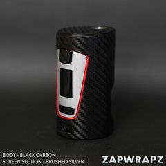 GBOX Squonk mod wraps