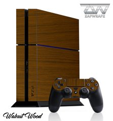 Sony PS4 Wood wraps