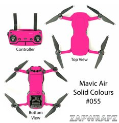 DJI Mavic Air Solid Colour #055