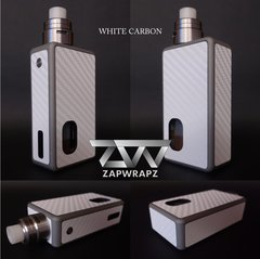 SVA Alu DNA40 (small screen) Wraps