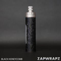 Flask liquid dispenser wraps