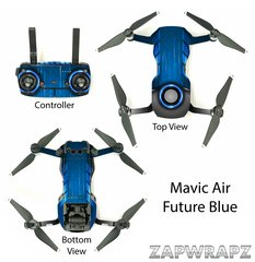 DJI Mavic Air Future Blue