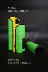Wismec Reuleaux RX75 Wrap