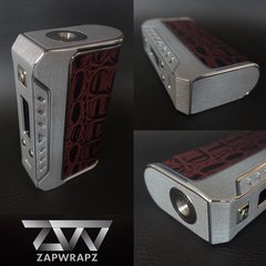 Think Vape Finder DNA75/167 Wraps