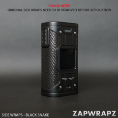 Smoant Cylon side wraps only
