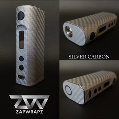 Aspire Zelos 50w Wraps