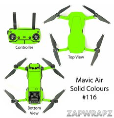 DJI Mavic Air Solid Colour #116