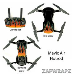 DJI Mavic Air Hotrod