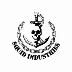 Squid Industries Printed Wraps