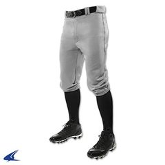 Junior Division Knicker Baseball Pant