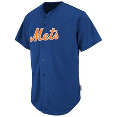 Major Division Game Jersey