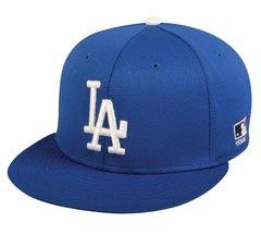 MLB-400 Replica Cap for AA-AAA-Major-JR. Divisions