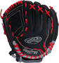 "11"" Youth Rawlings Baseball Glove"