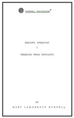 BEATIFIC SPIRATION 2