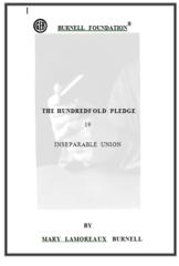 HUNDREDFOLD PLEDGE 19