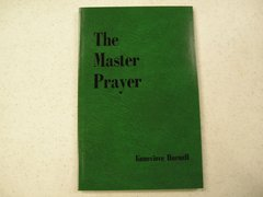 THE MASTER PRAYER
