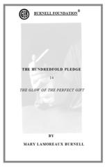 HUNDREDFOLD PLEDGE 14