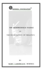 HUNDREDFOLD PLEDGE 12