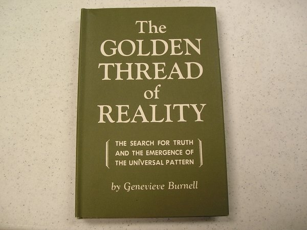 the golden thread In computer science, a thread of execution is the smallest sequence of  programmed  kernel threads do not own resources except for a stack, a copy of  the.