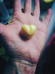 Tiny Ache Mini Heart (.25 oz)