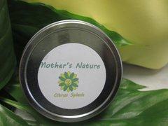 Citrus Splash Aromatherapy Balm