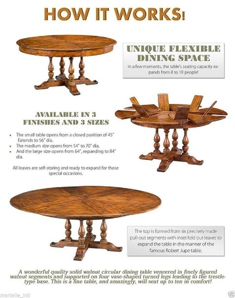 oak and wrought iron dining table