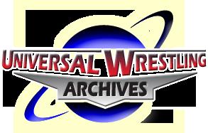 Universal Wrestling Archives, Inc.