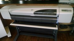Refurbished HP DesignJet 500
