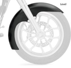 "107a.  Klock Werks 16"", 17"", 18"" or 21"" Front Fender - for Victory"