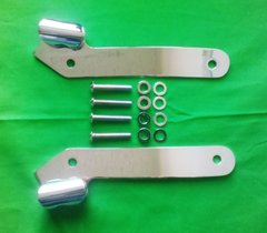 038b. Rigid Mount Kit for Yamaha Stryker