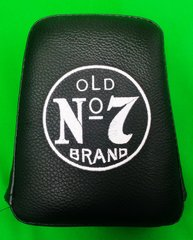 051h.  Backrest Pad - Old No 7