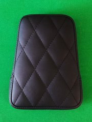 050a2.  Backrest Pad - Diamond Stitch