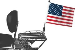 "115b1. 6"" x 9"" American Flag - Complete Kit"